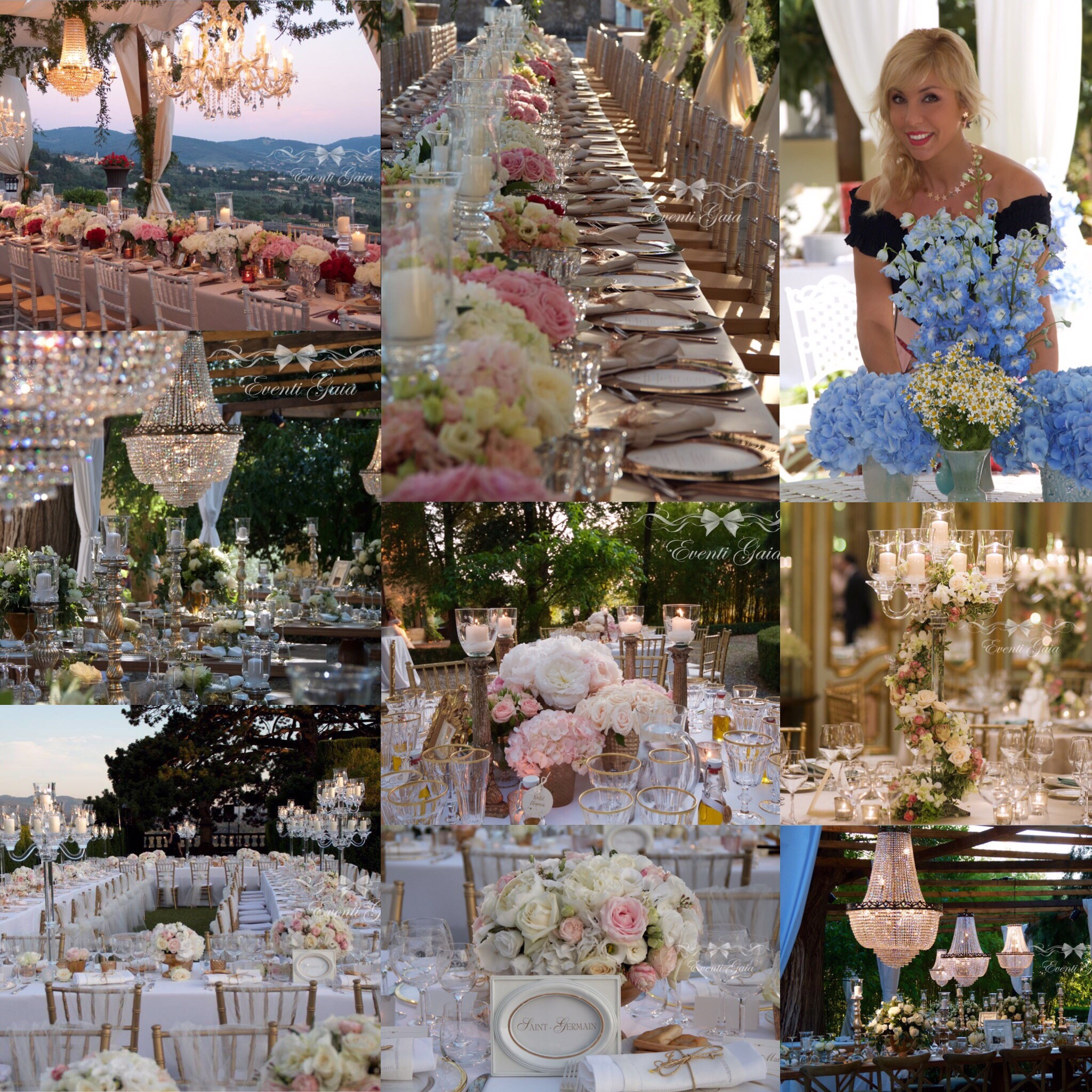 Exclusive Wedding in Italy: EventiGaia Weddings